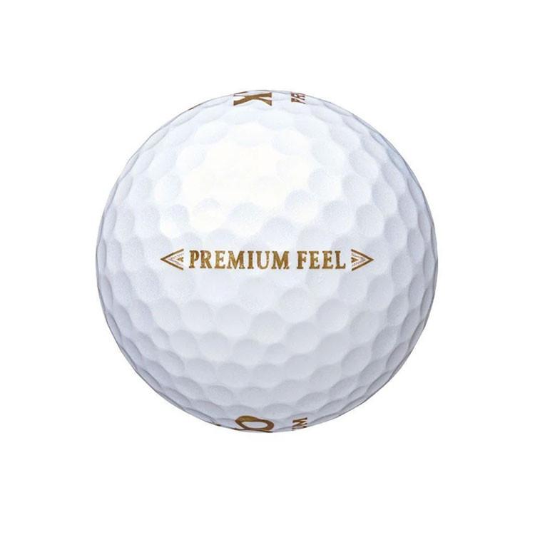 XXIO Balle Premium Gold Golf Plus
