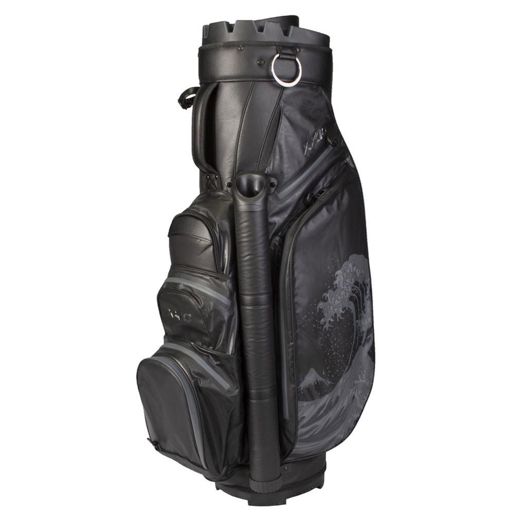 XXIO - SAC PREMIUM CART BAG NOIR - 1