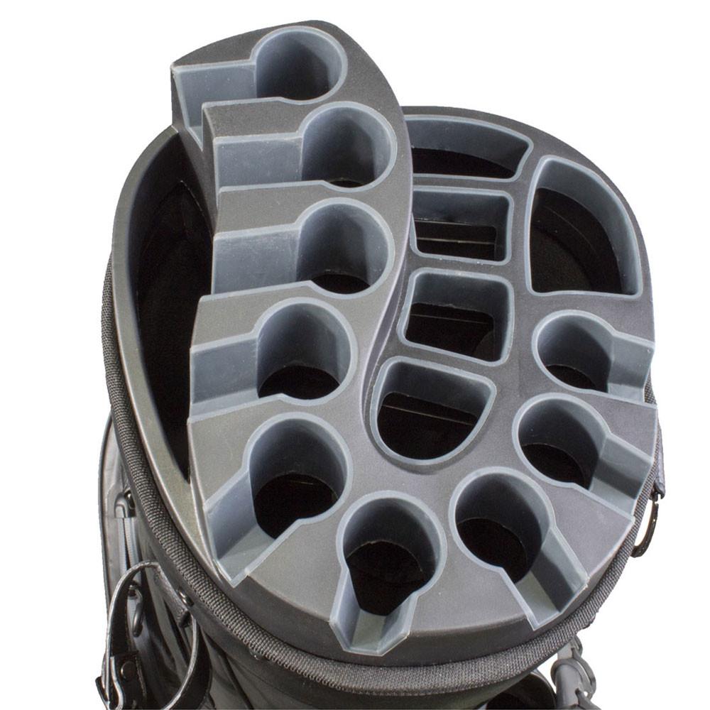 XXIO - SAC PREMIUM CART BAG NOIR - 2